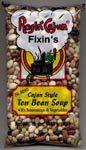 10 Bean Soup Cajun Style Ragin' Cajun
