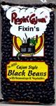 Cajun Style Black Beans - Ragin Cajun
