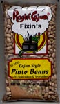 Cajun Style Pinto Beans - Ragin Cajun