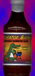 BBQ Sauce Alligator Bayou