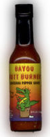 Bayou Butt Burner Hot Sauce