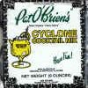 Cyclone Mix - New Orleans Pat O'Brien's