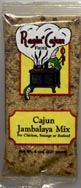 Jambalaya Mix Ragin' Cajun