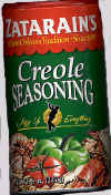 Zatarains Creole Seasoning