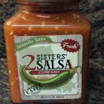 Salsa - Jalapeno 16 oz - 2 Sister's