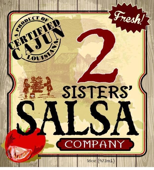 2 Sister's - Fiesta