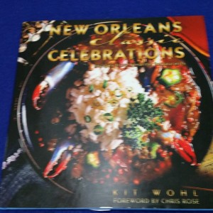 Kit Wohl - Celebration Cookbook