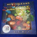 Kit Wohl - Gumbo and Soups Cookbook