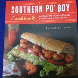 Kit Wohl - Po-Boy Cookbook