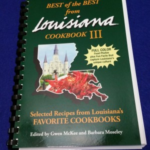 Louisiana Cookbook III