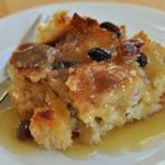 Bread Pudding Mix
