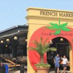 French Market Coffee & Beignet Donuts