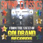 Swamp Classics CD