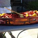 Pirogues (Cajun Boats)