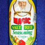 Magic Salt-Free