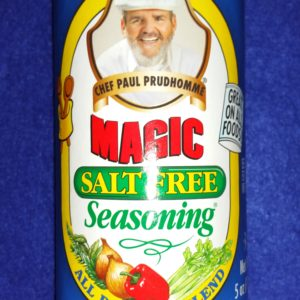 Magic Salt-Free