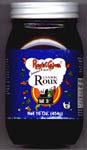 Roux - Ragin Cajun