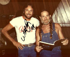 Willie Nelson Somewhere Over The Rainbow 1