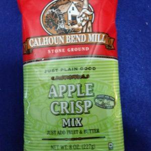 Apple Crisp Mix - Calhoun