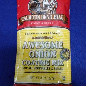 Awesome Onion Coating Mix