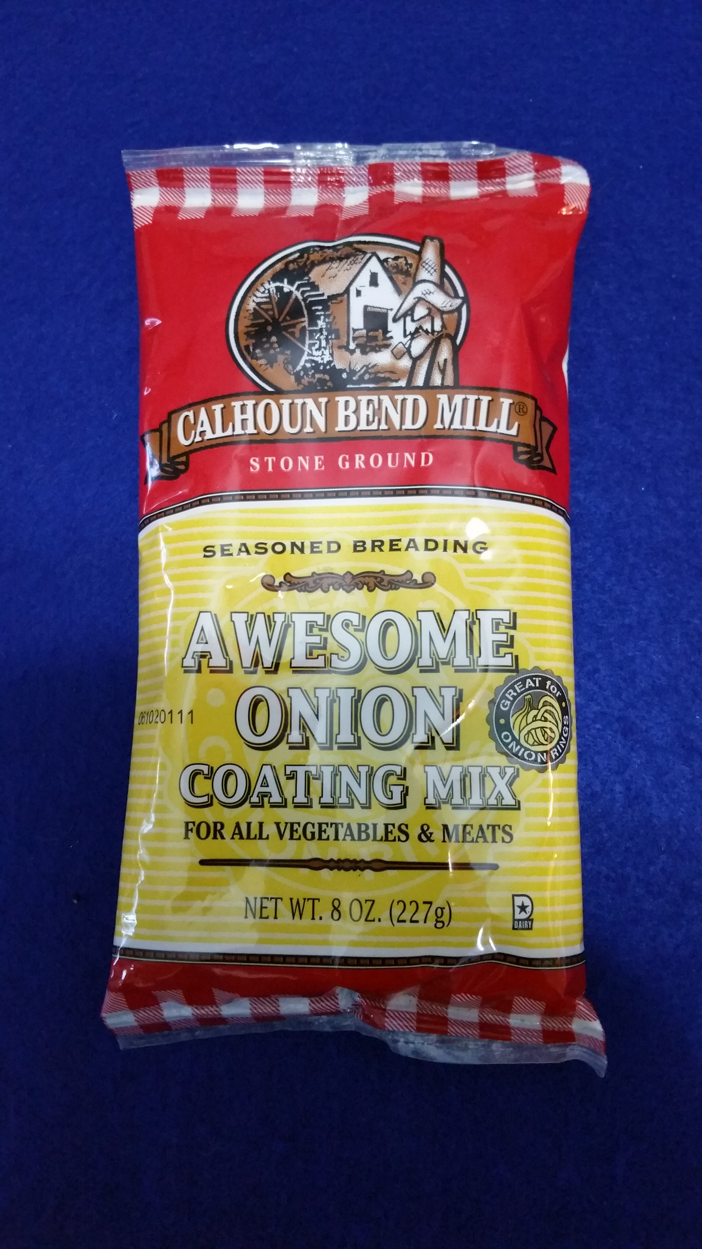 Awesome Onion Coating Mix