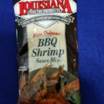 BBQ Shrimp Sauce Mix - LA Fish Fry
