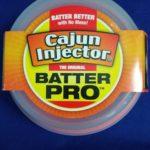 Cajun Injector Batter Pro