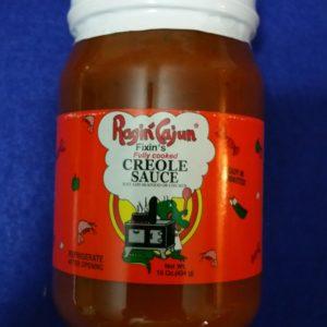 Creole Sauce - Ragin Cajun