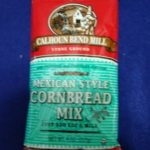 Mexican Cornbread Mix