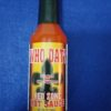 Who Dat! Red Zone Hot Sauce
