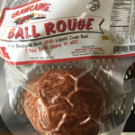 Boiling Ball Rouge